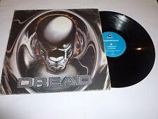 """Dread Doble Parque Ep-Reino Unido 2-track 12"""" SINGLE VINILO"""