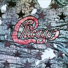 Chicago III by Chicago (CD, Jun-2013, Friday Music)