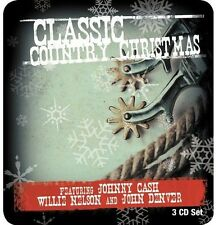 Classic Country Christmas (2007, CD NIEUW)