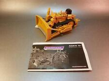 TRANSFORMERS Revenge Of The Fallen ROTF Movie Deluxe RAMPAGE Complete w/ Manual