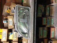 Headlights CCD056 Headlamp Ford Transit 92-96 Lefthand