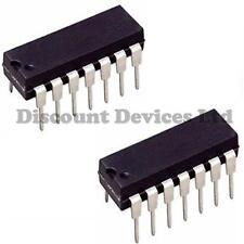 NS DIP-40 1pcs EASI 1 x DP8490N Enhanced Asynchronous SCSI Interface