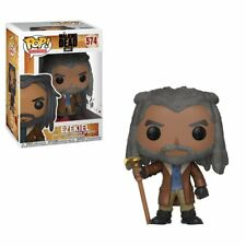 Funko Pop Television: the Walking Dead Ezekiel 574 25202
