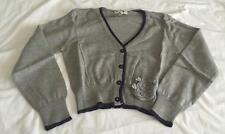 ELIANE ET LENA Girls 4, 5 & 6yrs MARTINETTE ANGORA BLEND CARDIGAN - NWT