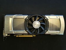 USED NVIDIA GeForce GTX 690 4GB-GDDR5 PCI-E 3.0 Graphics Video Card