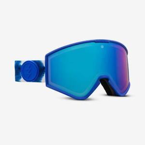 Electric Kleveland.S 2022 Goggles Batique Blue Chrome