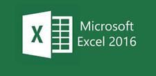 Excel 2016 For Windows– Beginner-Professional Video Training Tutorial