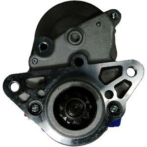 Starter Motor ACDelco Pro 337-1187