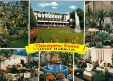 Frankfurt a. M., Palmengarten, Grosses Palmenhaus ngl G4171R