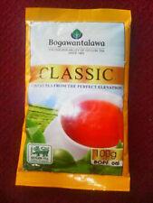 Ceylon Tea 100g Sri Lanka Bogawantalawa Estate Pure Loose Leaf Black Tea