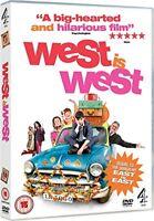 West Is West [DVD][Region 2]