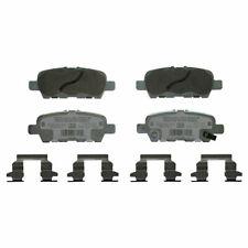 Wagner OEX1393 Rear Premium Ceramic Brake Pads