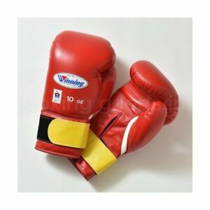 Authentic Winning Boxing gloves Under Junior for competition 10oz 12oz JAPAN NEW