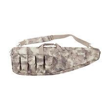 """Allen Duty Tactical Rifle Case 38"""" Long 10933 A-TACS AU - Magazine Pockets"""