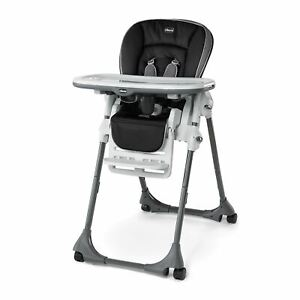 Chicco Polly Highchair, Orion