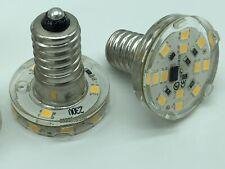 Led E14 60v Warm White SMD Cabochon LED