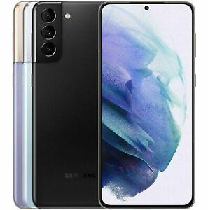 Samsung Galaxy S21+ Plus 5G G996U1 ATT T-Mob Verizon Factory Unlocked - Good -
