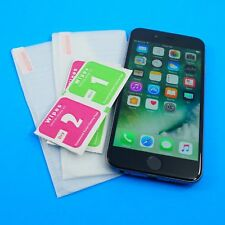 HD Tempered Glass Or Plastic Screen Protectors Lot For iPhone 6 Plus/6S Plus