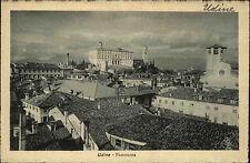 Udine Italien Italy Italia Venetien AK ~1920/30 Panorama Stadtansicht ungelaufen