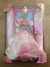 1997 Disney Rapunzel Barbie de Mattel Coleccionable
