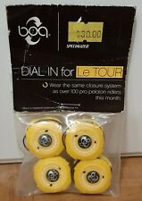BOA Specialized S2-S Repair Part Kit yellow new sealed in package