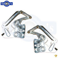 1955 1956 55 56 Chevy Bel Air 210 Hood Hinges Pair New