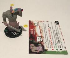 Horrorclix Nightmares Genie #021 with Card NEW from Booster Pack