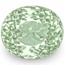 Oval Loupe Clean Loose Tourmalines