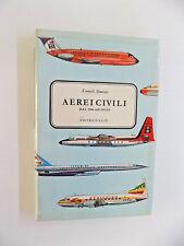 Aerei Civili dal 1946 ad oggi Saie 1969 - A13