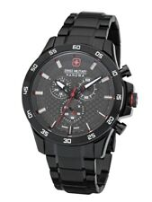 SWISS MILITARY HANOWA 06-5270.13.030 Swiss Made Chronograph Watch NEW