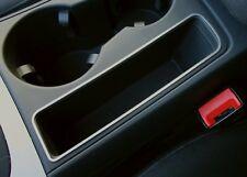Audi A4 A5 S4 RS4 S5 RS5 Alu Zierrahmen Leerfach Quattro S-line 8K B8 8T 8F