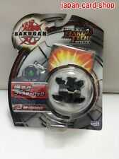 20151 AIR Sega Toys Bakugan Baku-Tech Booster Pack BTC-04 infinity Dragonoid