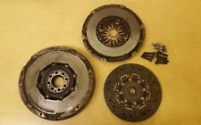 TOYOTA AURIS 2.0 D-4D  LUK DUAL MASS CLUTCH KIT WITH FLYWHEEL