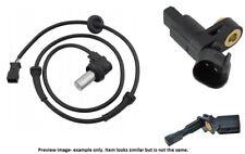 Rear ABS Sensor 1.960.150 for PEUGEOT PEUGEOT 3008 MPV HD Wh