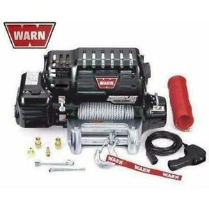 WARN 91801 PowerPlant Air Compressor and Winch  Supersedes (71801) 10362231762