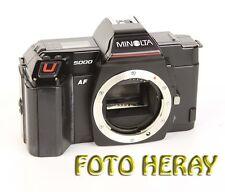 Minolta 5000 AF REFLEX 143355
