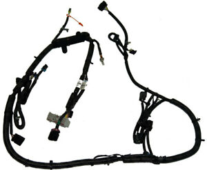 2008-2011 Cadillac DTS Headlight Wire Harness 20813704 25964807