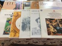 Job Lot of 20 Classical LPs.