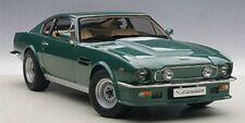ASTON MARTIN V8 VANTAGE 1985 - FOREST GREEN 1:18TH SCALE AUTOART 70224