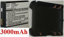 Shell +. Battery 3000mAh For BLACKBERRY Torch 9850 9860, type BAT-30615-006 JM1