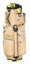 Bennington Cartbag FO 15  WP  wasserdicht  - Farbe: Sahara -  Neuheit!