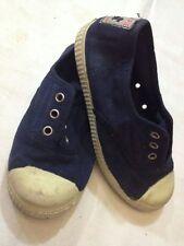 Chipie - trade mark - scarpe da ginnastica - N° 30 - colore blu scuro - USATE