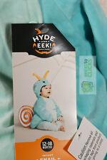 Halloween Costume Dress-Up Baby Infant Plush Snail Halloween Costume Vest 12-18M