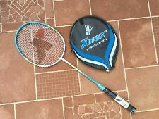 Xinnex Badminton Racket Complete With Head Cover - Free UK Shipping