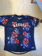 Greeneville Astros Team Issued Jersey MILB Baseball Appalachian League Size 54