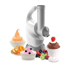 Fruit Ice Cream Maker 10 Second Dessert Ice Cream Frozen Yogurt Bullet Maker