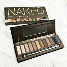 💖Urban Decay 💖Original Naked 1 Eyeshadow Palette Discontinued **AUTHENTIC**