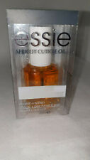 51,78€/100ml Essie Apricot Cuticle Oil Nagelhaut ÖL 13,5ml