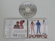 ICE-T/POWER(SIRE 7599-25765-2) CD ALBUM