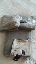 JOOP! Doubleface Handtuch Set: 1xDuschtuch 52,95€, 2x Handtuch a 19,95€, UVP 93€